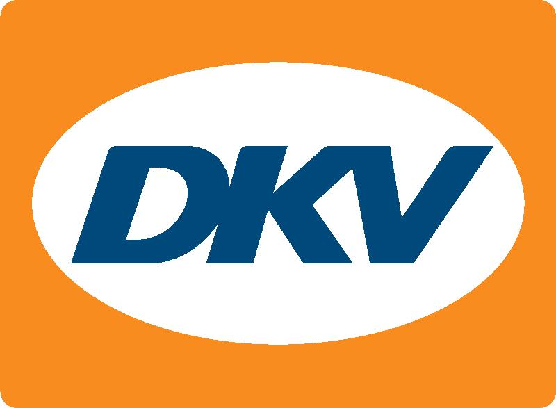 DKV Logo Bunt